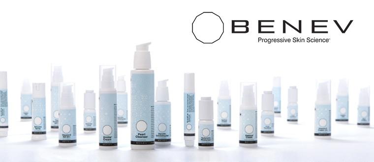 BENEV – Progressive Skin Science