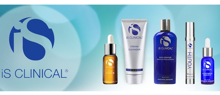 iS Clinical Skin Care Products