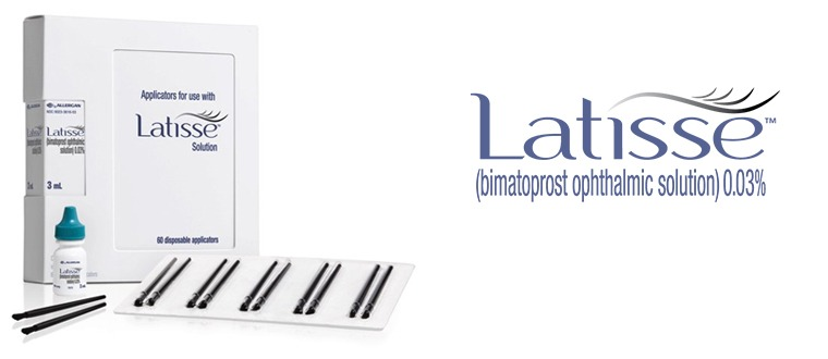 LATISSE® - Bimatoprost Ophthalmic Solution