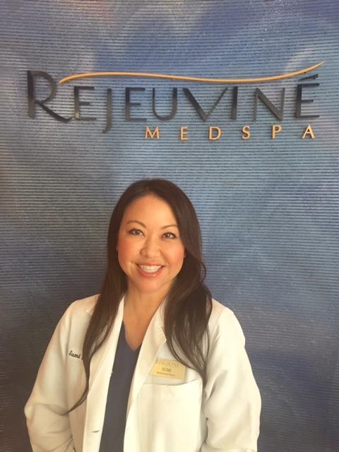 Sumi Kim, RN, MSN Medical Aesthetics